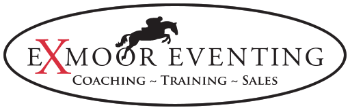Exmoor Eventing - Coaching, Training, Sales